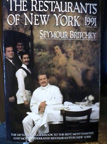 [D.o.w.n.l.o.a.d] The Restaurants of New York, 1991<br />[R.A.R]