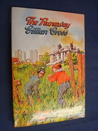 book cover of The Runaway