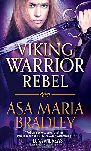book cover of Viking Warrior Rebel