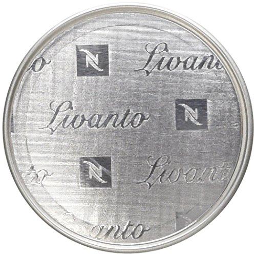 nespresso capsules livanto - 4