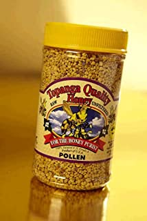 product image for Topanga Quality Honey Pollen Best Quality, All Natural, Kosher - 1 Jar Each