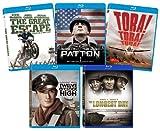 The Ultimate War Blu-ray Bundle (Th
