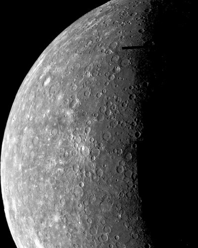 new-8x10-space-photo-surface-of-planet-mercury-from-mariner-10