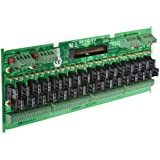 Opto 22 SNAP-ODC-HDB - Fused Breakout Rack for SNAP 32-Channel Digital (Discrete) Output Modules