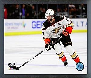 "Ryan Kesler Anaheim Ducks 2014-15 NHL Action Photo (Size: 12"" x 15"") Framed"