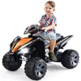 Ride On Atvs Review and Comparison