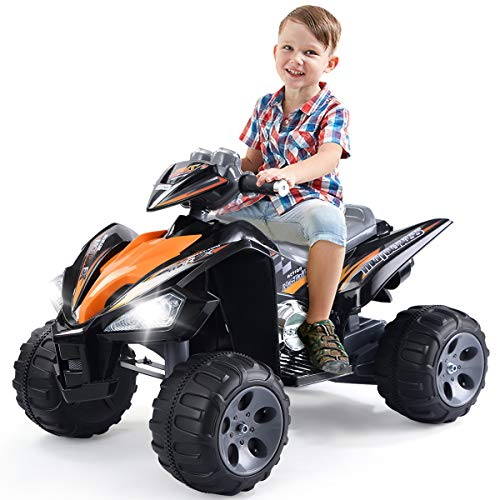 Electric 4 Wheeler - Buyitmarketplace.ca on