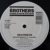 Always and Forever/Boogie Nights (7 Inch Vinyl Reissue 45)