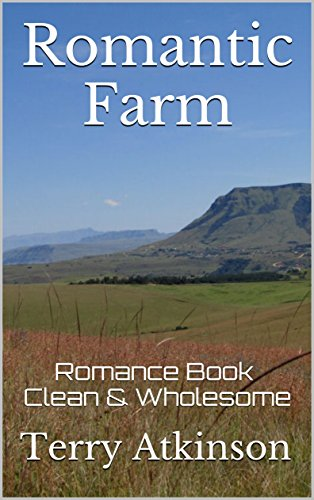 Book: Romantic Farm by Terry Atkinson