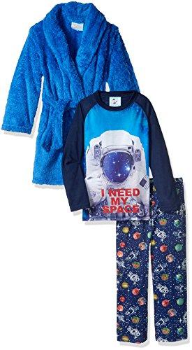 Bunz Kidz Boys Space Pajama product image