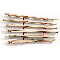 Bora Portamate PBR-001 Wood Storage Lumber Organizer Rack