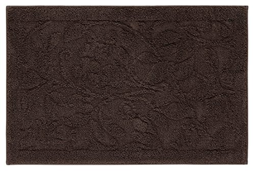 Mohawk Home Foliage Chocolate Accent Rug, 2'x3'