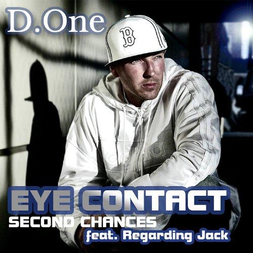 Eye Contact / Second Chances (Single)