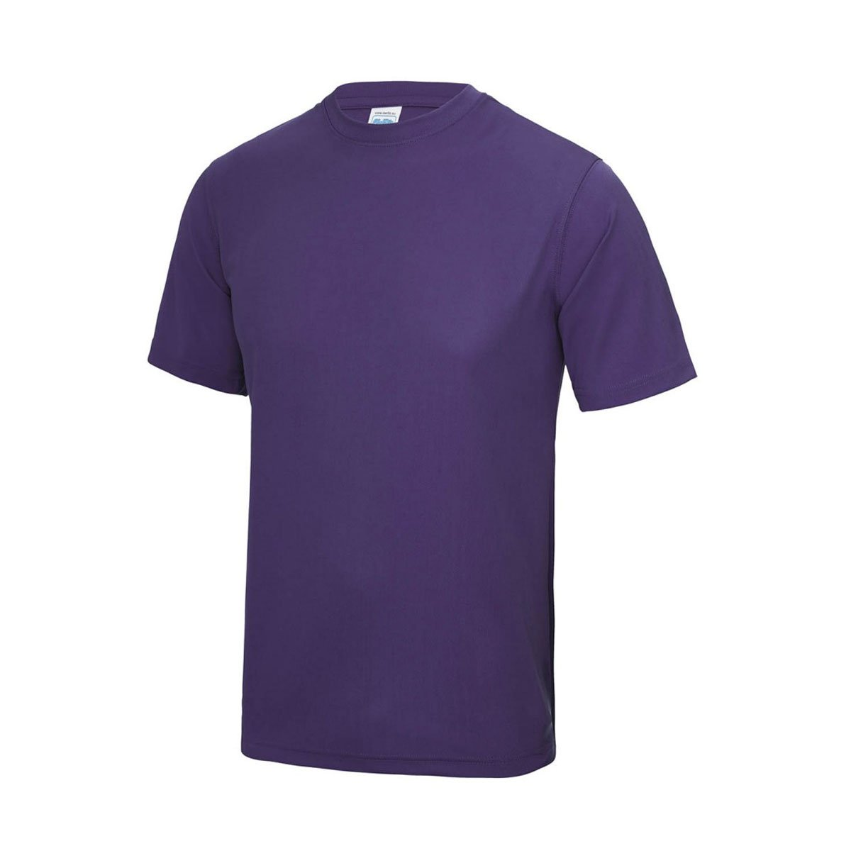 AWDis Mens Gents Just Cool Running Breathable Fitness T Shirt