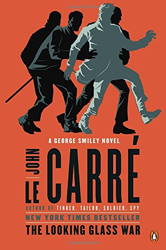 The Looking Glass War by John Le Carre