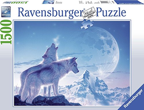 Price comparison product image Ravensburger 16208 Puzzle Le Chant de L'Aube 1500 Pieces