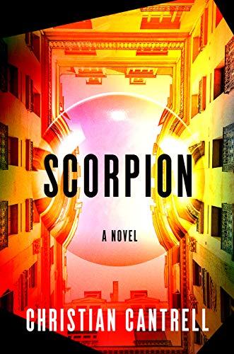 Book Cover: Scorpion: A Novel