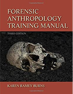 amazon com forensic anthropology an introduction 9781439816462