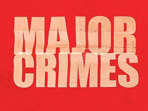 Major Crimes: Season 5