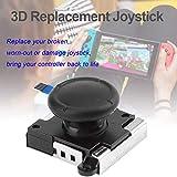4 Pack Joycon Joysticks, Replacement Joystick