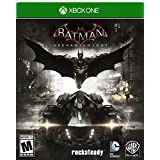 Batman: Arkham Knight - Xbox One - Standard Edition