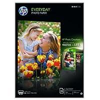 HP Everyday Photo Paper Papier Brillant
