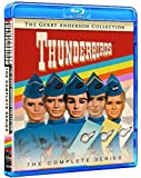 Thunderbirds: Complete Series: The Gerry Anderson Collection [Blu-ray]