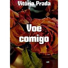 Voe comigo (Portuguese Edition)