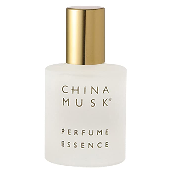Terranova China Musk Perfume Essence - 0.375 Fl Oz