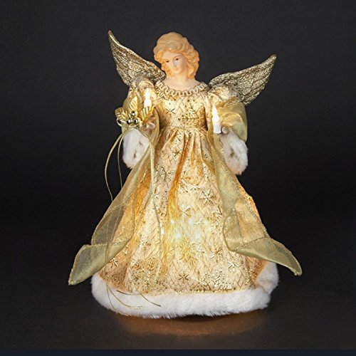 Angel Christmas Figure (12