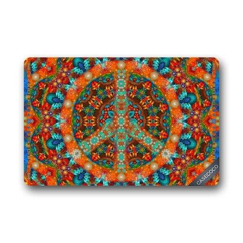 peace door beads - 7
