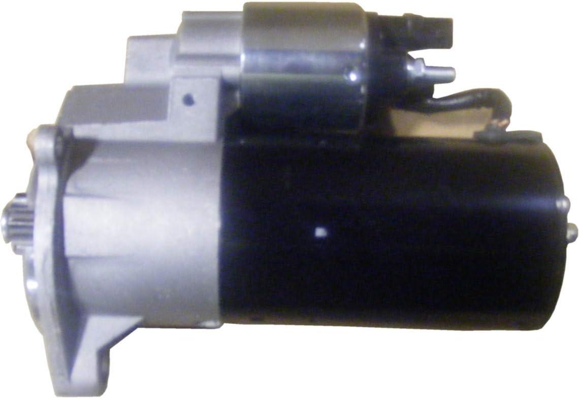 BRAND NEW STARTER MOTOR FITS FOR LT MK II 2.5 TDI 1999-2006