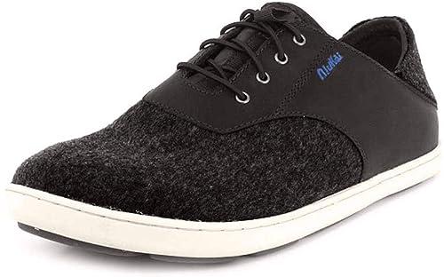 Amazon.com: OLUKAI Moku Zapatos casuales para hombre: Shoes