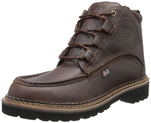 Justin Boots Men's Causal Chukka Boot,Rustic Cowhide Sport B
