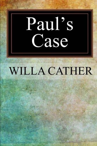 Pdf Gay Paul's Case