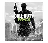 Call of Duty Modern Warfare 3 MW3 Game Skin for Sony Playstation 3 Slim Console