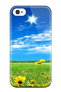 Perfect Fit JVoymNa5942xvJrO Beautiful S Case For Iphone - 4/4s