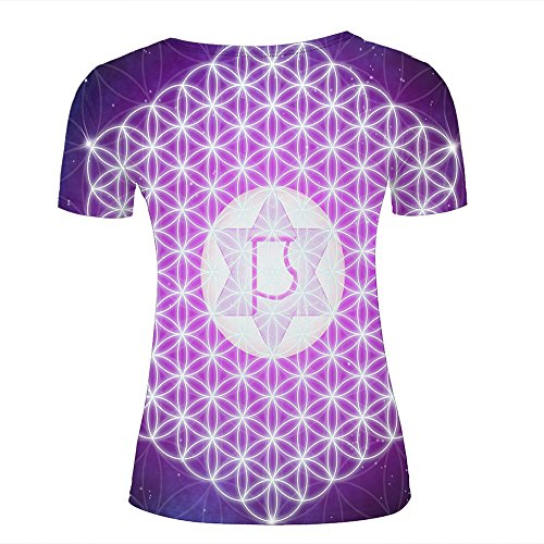 Para C Lingshirt Mujer C Mujer Camiseta Camiseta Para Lingshirt HOYnzwx