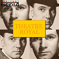 Classic Russian Dramas Starring Laurence Olivier, Orson Welles, Michael Redgrave and Trevor Howard, Volume 1