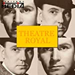 Classic Russian Dramas Starring Laurence Olivier, Orson Welles, Michael Redgrave and Trevor Howard, Volume 1 | Theatre Royal,Alexander Pushkin,Nikolai Gogol
