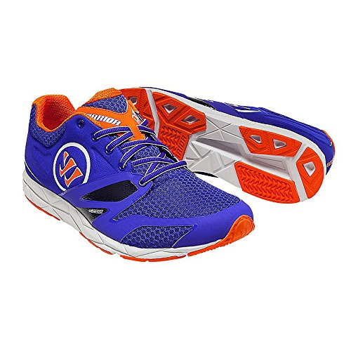 warrior shoes - 2
