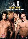 The Lair (Complete Seasons 1-3) - 5-DVD Box Set ( The Lair: Ultimate Box Set (Seasons One, Two & Three) ) [ NON-USA FORMAT, PAL, Reg.2 Import - United Kingdom ]