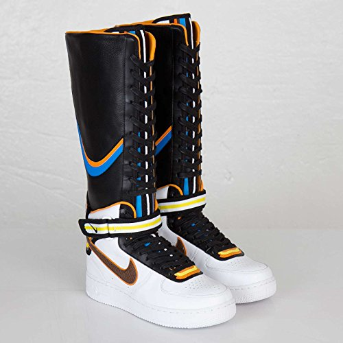 competitive price c1ba9 08f59 NIKE X Riccardo Tisci Wmns Air Force 1 Rihanna WhiteBrown Womens Boot SP  - Buy Online in UAE.  Shoes Products in the UAE - See Prices, Reviews and  Free ...