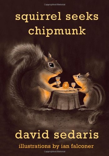 squirrel-seeks-chipmunk-a-modest-bestiary
