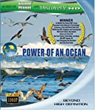 Equator 1 Power of an Ocean Blu-Ray
