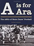 By Sean Callahan A is for Ara (1st First Edition) [Hardcover]
