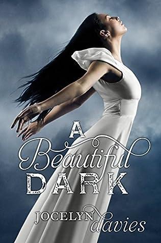 book cover of A Beautiful Dark