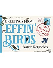 Greetings From Effin Birds