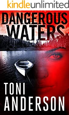Dangerous Waters (Barkley Sound Book 1)