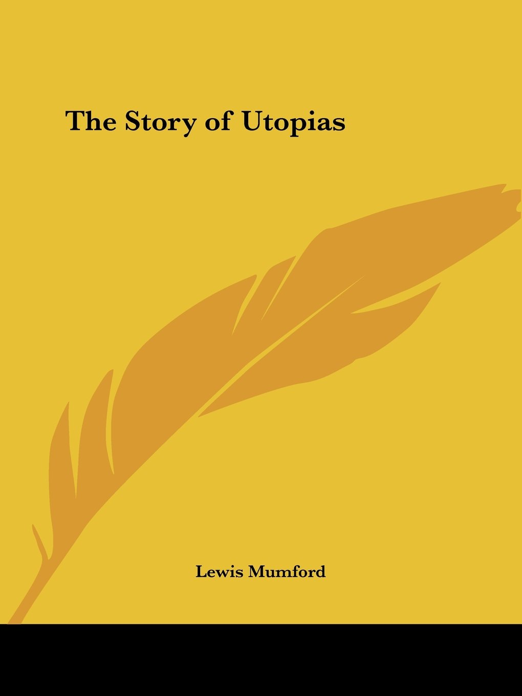 Download The Story of Utopias PDF